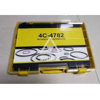 Buy cheap Genuine Excavator Spare Parts O Ring Kit Box Ctp 4C4782 Carton Packing from wholesalers