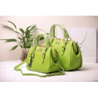 Buy cheap leather fashion lady bowing handbag product
