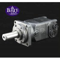 Buy cheap Four Bolts Low Speed Hydraulic Wheel Motor High Torque OMT 151B3004 Gerotor Motor product