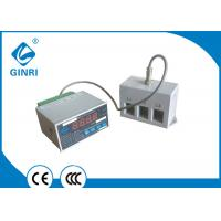 Buy cheap Separate Structure Electronic Overcurrent Relay Earth Fault 4-20mA Analog Output product