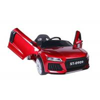 Buy cheap Durable Toddler Motor Car , Ride On Cars For Toddlers With Remote Control product