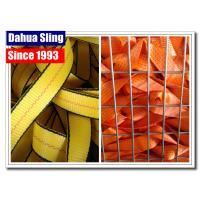 China PP Ratchet Webbing Straps 25 mm 38 mm 50 mm 2 Ton Car Carrier Tie Down Straps Logo Printed on sale