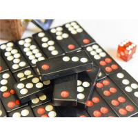 Buy cheap Luminous Marked Pai Gow Tiles Cheating Device For Pai Gow Games product
