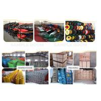 Qingdao Runda Wheel Barrow Co., Ltd.