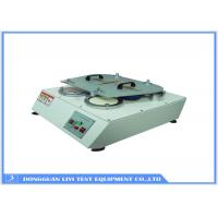 Buy cheap Constant Paper Testing Instruments Friction Testing Machine ASTM D4918 / ASTM D1894 product
