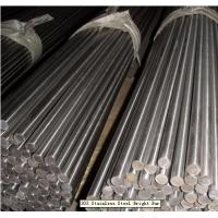 China Stainless Steel Bright Bar on sale