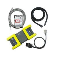 Buy cheap BMW OPPS Auto Diagnostic Interface Scanning Tools Plus OBD II Adapter and Cable product