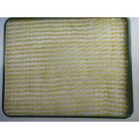 Buy cheap High Strength Construction Safety Nets For Balcony / Building Protecting product