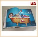 Buy cheap china guangzhou custom design paper magazine printing product