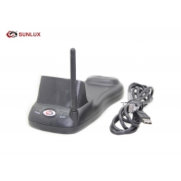 Buy cheap Commercial 433MHz ISM CMOS Wireless 2D Barcode Scanner product