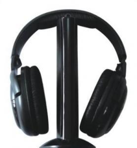 Wireless Headphone YF-884