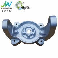 Buy cheap Electronic Connectors / Housings Use Aluminium Die Casting with EMI / RFI Shielding Function product