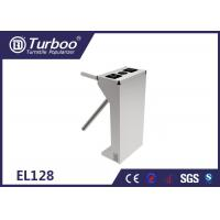 Buy cheap Public Facility Drop Arm Turnstile Electric Magnetic Lock Paid Access product