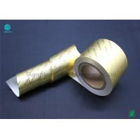 Buy cheap Zero Pollution Aluminium Foil Paper A Grade For Pharmaceutical / Food Packaging product