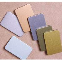 Quality Polyester(PE) Aluminium Composite Panel/Sheet/Board for sale