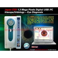China 6300U Japan CCD Portable Digital USB Iriscope/Iridology wholesale