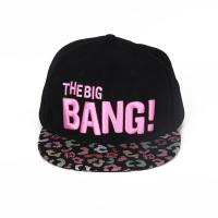 Buy cheap Popular Fashion Custom Childrens Fitted Hats 6 Panel Unisex Hip Hop Style product