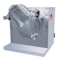 Buy cheap High efficient Three Dimensional Powder Mixing Agitator, tank agitators, portable mixer product