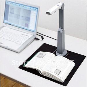 Buy cheap 高いdpi OCR 3.0のmegeピクセルが付いているデジタル ファイリングのためのデジタル産業文書の走査器 product