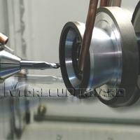 Buy cheap CNC machine price,Grinding Wheel sets for CNC Machining centers product