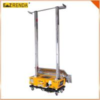 Buy cheap Block Wall Cement Paint Spray Machine Smooth Stucco Finish 220V 50HZ product