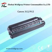 China Compatible for Canon Cartridge 312 toner cartridge on sale