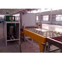 Buy cheap Windshields Glass Powdering Machine For Auto Glass Production Line Talc System product