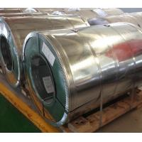 China 275d X 51d Z100 Hot Dipped Galvanized Steel Coils 3 - 13 Tons For Roofing Sheet on sale
