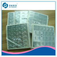 Buy cheap Warranty Custom Hologram Stickers , Tamper Evident Holographic Warranty VOID If Removed Labels product