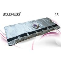 Buy cheap Infrared Slimming Machine For Fat Removal , Infrared Sauna Blanket For Weight Loss product