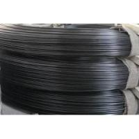 Buy cheap thicker oil quenching tempering spring steel wire product
