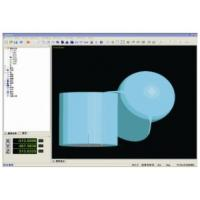Buy cheap Manual 3D Measurement Software Auto Detect Geometric Elements High Accuracy product