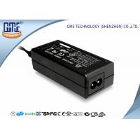 Buy cheap 50 / 60Hz 100-240V Input 12V AC / DC Power Supply 3A with Full Safety Marks product