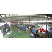 Anhui Herrman Machinery Technology Co.,ltd