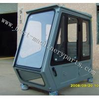 Buy cheap HD700 Kato excavator cabin, operator cabin product