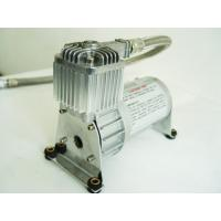 Buy cheap 130 PSI 12V Silver Inline Check Valve Airbag Air Compressor Chrome Material product