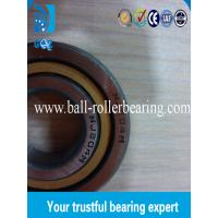 Buy cheap NJ 204M Cylindrical Roller Bearings , Double Row / Single Row Roller Bearing product