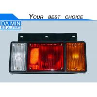 Buy cheap 1822301322 ISUZU Auto Parts / Electric Circuit Three Colors Truck Tail Lamp product