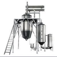 Buy cheap High Efficiency Herb Oil Extraction Machine In Stevia Extraction Line product
