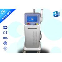 Buy cheap 1064nm / 532nm Q Switched ND YAG Laser For Tattoo Removal , Picosecond Aesthetic Laser product