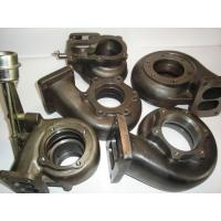 Quality spare part turbine housing for sale