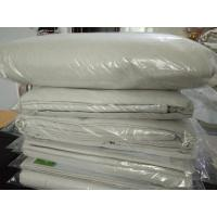 Buy cheap Plain Pattern Painters Drop Sheets 57 / 58 Inch Width 12 OZ For Furniture Covers from wholesalers