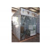 Buy cheap Filter Cleaning Safety Dispensing Booth , Sampling And Weighing Booth product