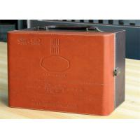 Buy cheap Customized Large Sliding Wood Storage Boxes For Jewelry Wine Tea Coffee product
