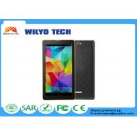 Buy cheap TP900 9 Touch Screen Tablet Android Wifi MT6572 8GB GPS Gold product