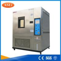 China -70C~200C Programmable Environmental Test Chamber / Temperature And Humidity Chamber on sale