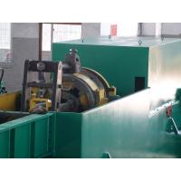 Buy cheap Carbon Steel Pipe Cold Rolling Mill Equipment 90KW With 249mm Roll Diameter product