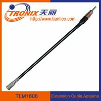 Buy cheap extension cable antenna wire/ china auto parts manufacturers TLM1608 from wholesalers