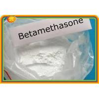 Buy cheap Betamethasone Anti - Inflammatory Prohormones Steroids Betamethasone Hormone 378-44-9 product