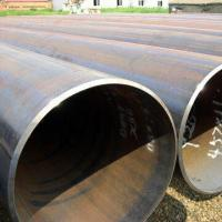 Buy cheap 5mm - 20mm Thickness API 5L, APL 5CT LSAW Steel Pipe with 3 Layers Polypropylene / Polyethylene product